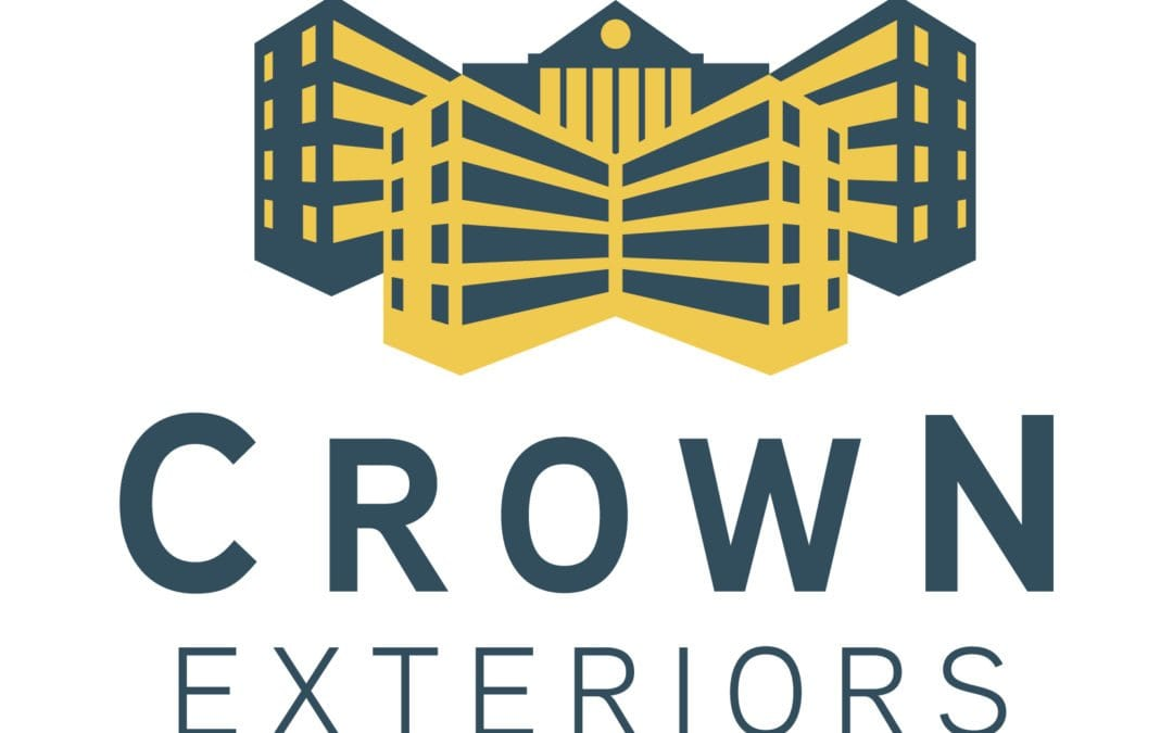 Finished Project: Crown Exteriors