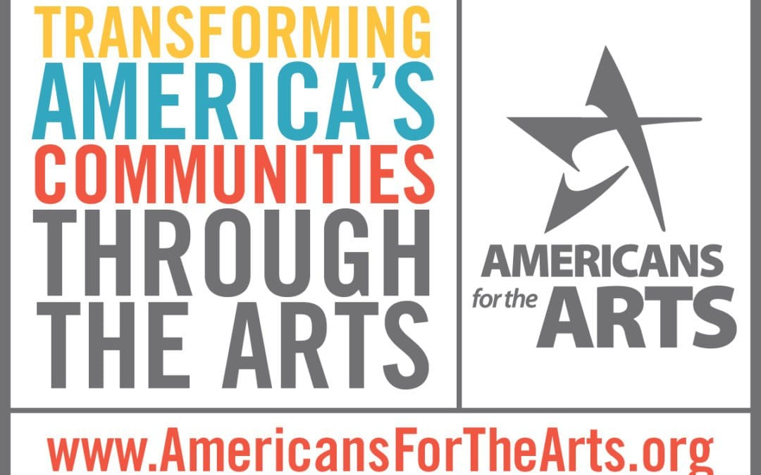 Thompson & Godin of CACCC Accepted into Pennsylvania Arts Marketing Initiative