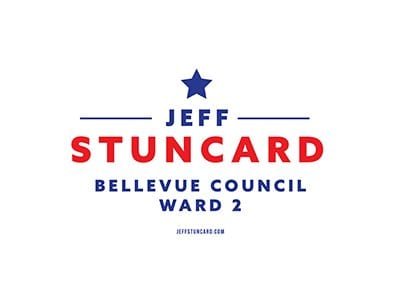 Stuncard for Council