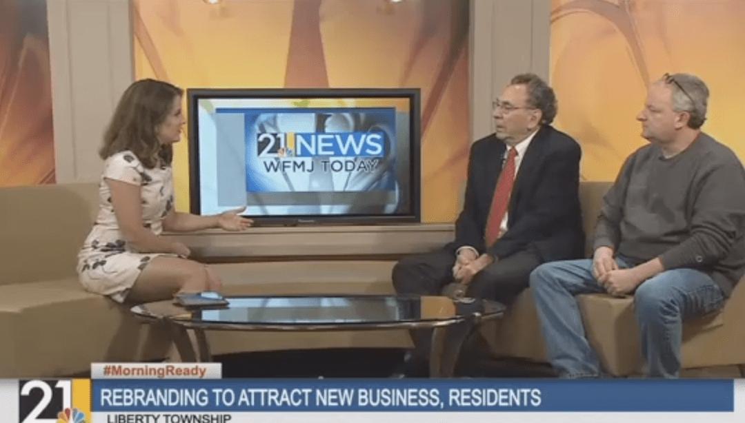 Rebranding Liberty Township
